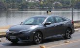 Equipado com motor 1.5 turbo, novo Honda Civic � um sed� bastante vers�til