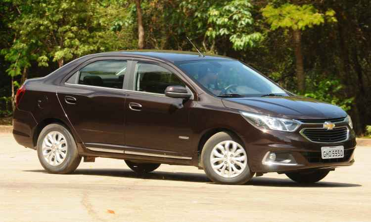 Sistema Eco trouxe bons aperfeiçoamentos ao Chevrolet Cobalt Elite 1.8; confira o teste!