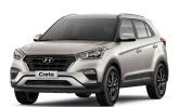 Hyundai Creta, novo SUV da marca coreana, tem preço inicial de R$ 72.990