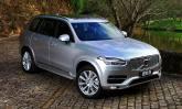 Volvo XC90 ganha opção de motor a diesel com sistema que elimina o turbo lag