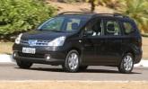 Nissan convoca recall de quase 70 mil veículos envolvendo airbag do motorista