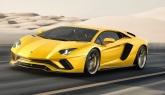 Lamborghini Aventador S deverá estar presente no Salão de Detroit, em janeiro, com seu motor de 740cv