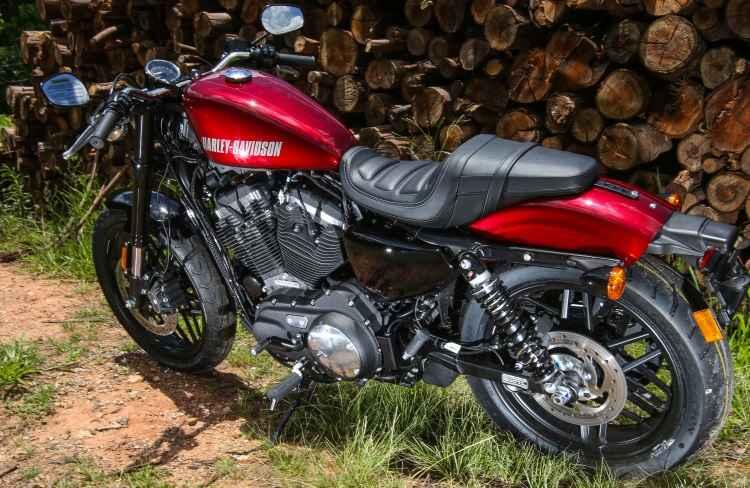 Motocicletas Harley-Davidson 2017 | Harley-Davidson Brasil