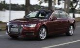 Novo Audi A4 tem cara de manso, mas seu desempenho é empolgante