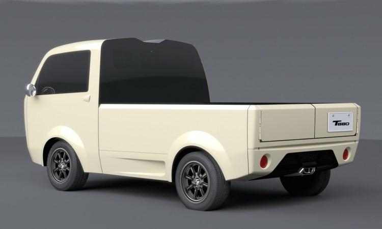 Conceito Honda T880 - Honda/Divulgação