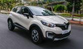 Renault lança o Captur brasileiro com plataforma e conjunto mecânico do Duster
