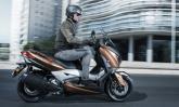 Recém lançado na Europa, existe chance do scooter Yamaha X-MAX 300 ser vendido no Brasil