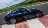 Segunda geração do Porsche Panamera chega ao Brasil