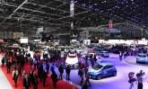 O Salão do Automóvel de Genebra, que vai até dia 19, apresenta as novidades da indústria automotiva