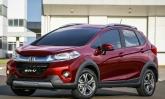 Honda força a barra ao lançar WR-V como SUV compacto e cobra caro por isso