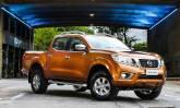 Nissan lança a nova Frontier com visual modificado e importantes alterações mecânicas