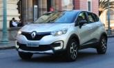 Teste: Renault Captur 2.0 agrada, mas câmbio automático de quatro marchas fica devendo