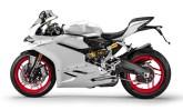 Ducati 959 Panigale tem manuseio amigável e versátil, mas sem perder a pegada esportiva