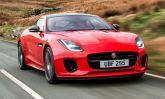 Jaguar anuncia motor 2.0 turbo de quatro cilindros para o F-Type