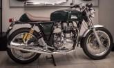Royal Enfield, centenária marca inglesa, está de volta ao Brasil com trê modelos de motocicleta