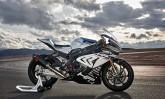 BMW HP4 Race é uma moto tão brava que só pode rodar nas pistas e circuitos fechados