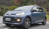 Testamos o VW up! Connect 2018, que traz poucas alterações no visual, mas mantém bom conjunto mecânico