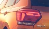 Volkswagen divulga imagens no novo Polo, modelo que será fabricado no Brasil