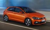 Volkswagen apresenta o novo Polo, compacto que também será fabricado no Brasil