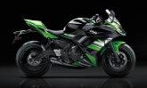 Kawasaki lança linha 2018 das Ninjas 650 ABS e 1000 ABS, que chegam em julho