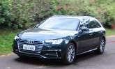 Audi A4 Avant é opção interessante para quem quer escapar da ditadura dos SUVs