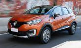 Com expectativa de dobrar as vendas, Renault lança o Captur com câmbio CVT a partir de R$ 84.900