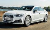Segunda geração do Audi A5 Sportback chega ao Brasil a partir de R$ 189.990
