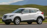 Nacionalizado, Nissan Kicks ganha versão de entrada com câmbio manual por R$ 70.500