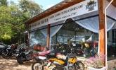 Museu da Moto de Tiradentes conta com exemplares valiosos de diferentes marcas