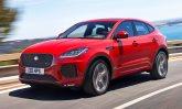 Jaguar apresenta o E-Pace, o mais novo membro da família de SUVs da marca