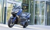 Modelo 2018 da Yamaha X-Max 400 tem estilo mais esportivo e desempenho mais apimentado