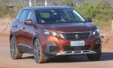 Novo Peugeot 3008 agrada pelo espaço interno, conjunto mecânico e equipamentos de série