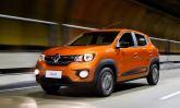 Renault kwid é oficialmente lançado com preços que variam entre R$ 29.990 e R$ 39.990