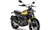 Modelo de entrada da italiana Ducati, a Scrambler Icon, tem um pé no passado e outro no futuro