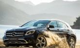 Mercedes-Benz GLA deixa de lado o jeito de crossover e assume a identidade de SUV