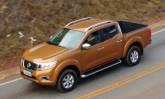 Nova Nissan Frontier reúne boas características, mas traz detalhes que comprometem