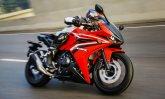 Composta por três modelos, linha Honda CB 500 passa por reestilização