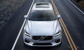 Volvo lança a segunda geração do XC60 no Brasil