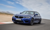 BMW Motorsport mostra novo M5 no lançamento da última versão do game Need For Speed