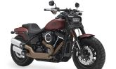 Com chegada da linha Harley-Davidson 2018, modelo Fat Bob muda de família