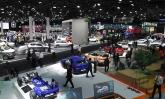 O Salão do Automóvel de Frankfurt é também espaço para sonhar e dar asas à imaginação