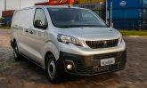 PSA apresenta seus novos utilitários leves em evento de veículos comerciais