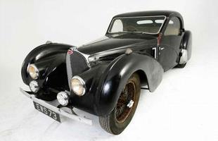 Bugatti Type 575 (1937-1938)