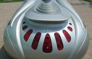 Extra Terrestrial Vehicle (ETV)