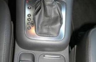 Câmbio automático de seis velocidades