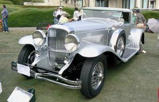 Duesenberg 1929