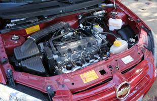 Motor 1.0 VHCE tem desempenho satisfatório
