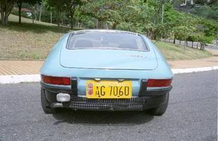 O SP1 foi produzido de 1972 a 1975, enquanto o SP2 durou um ano a mais