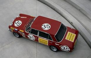 Mercedes-Benz 300 SEL 6.8 1971