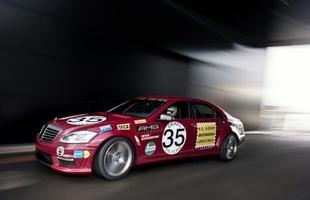 Mercedes-Benz SL63 AMG com o novo motor V8 5.5